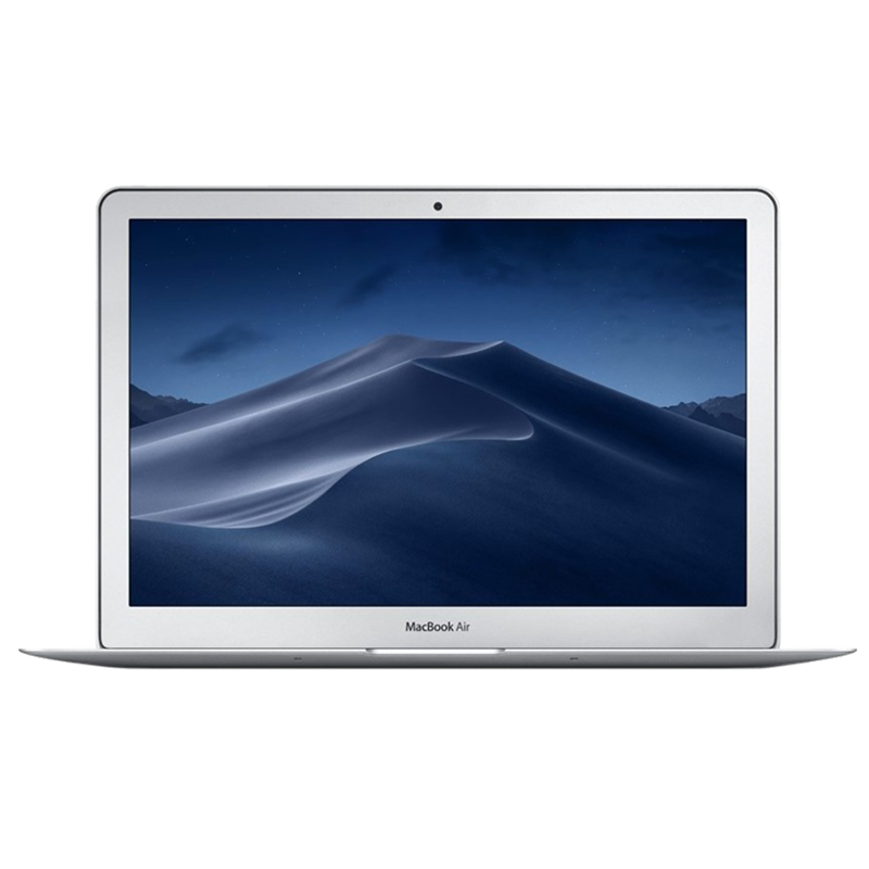 Apple MacBook AirMQD32HN/A Core i5 5th Gen OS X Sierra 10.12 Laptop (8 GB RAM, 128 GB SSD, Intel HD 6000 Graphics, 33.78cm, Silver)_1