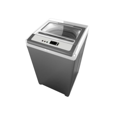 Whirlpool 6.2 Kg WhiteMagic 621P Top Loading Washing Machine (Frosted Grey)_1