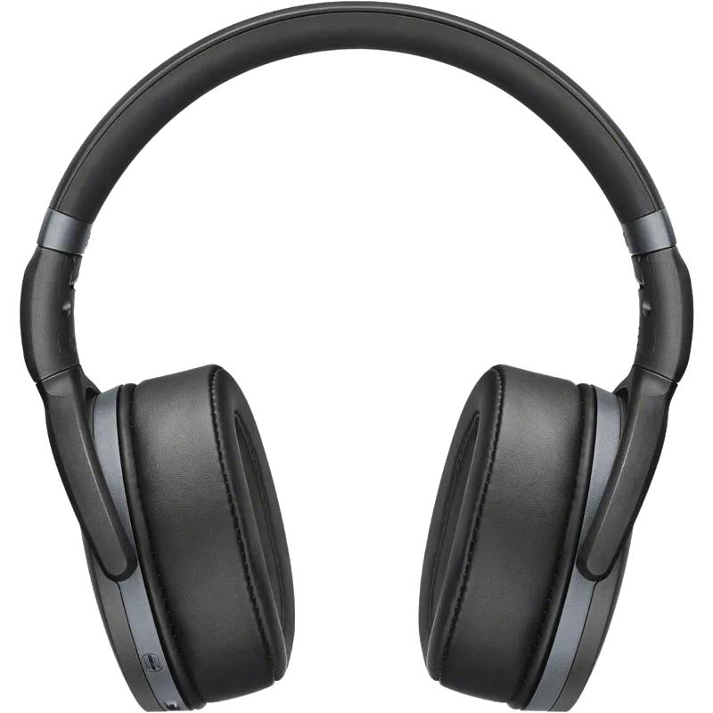 Sennheiser HD 4.40BT Bluetooth Headphones (Black)_1