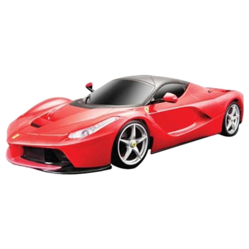 Maisto LaFerrari 1:24 Remote Controlled Car (SW-348, Red)_1