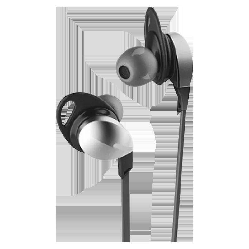 Envent In-Ear Wired Earphones with Mic (Beatz 302, Grey)_1