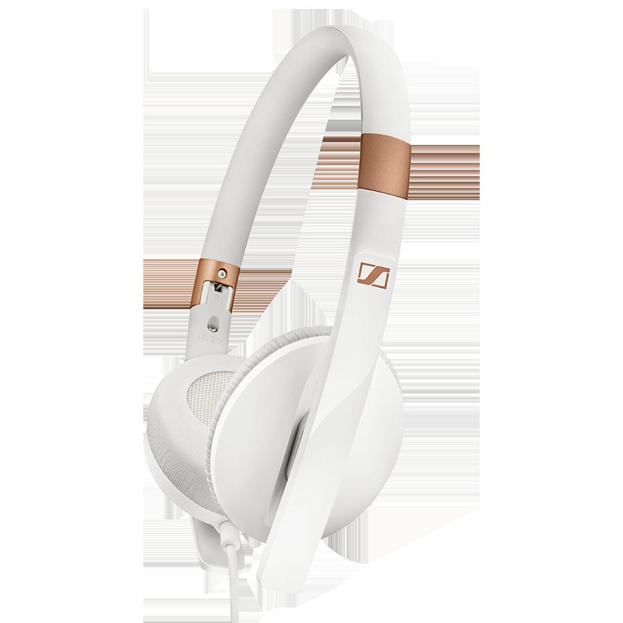 Sennheiser HD 2.30i Headphones (White)_1