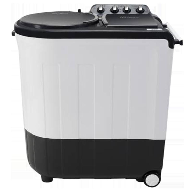 Whirlpool 8.5 Kg 5 Star Semi Automatic Top Loading Washing Machine ( ACE 8.5 TRB DRY, Grey)_1
