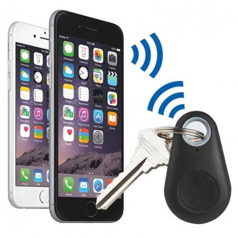 itek Track and Find Bluetooth Wireless Key (TNF001, As Per Stock Availability)_1