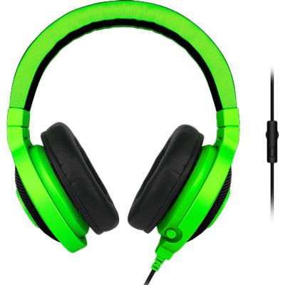 Razer Kraken ProAnalog Gaming Headset (Green)_1