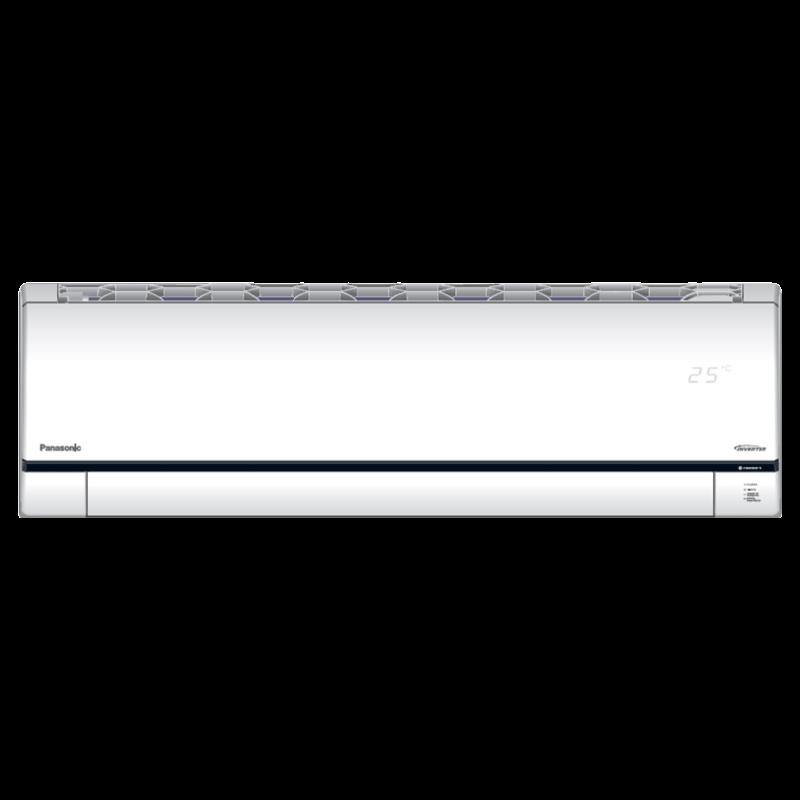 Panasonic Advance 1.5 Ton 5 Star Inverter Split AC (Wi-Fi Supported, Copper Condenser, CS/CU-XU18WKYF, White)_1