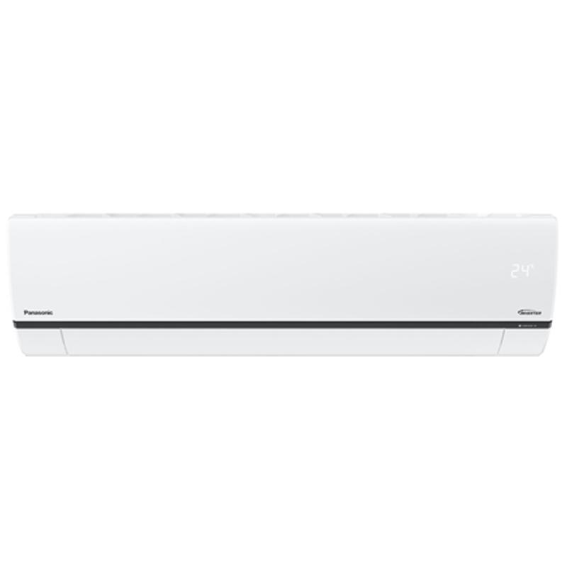 Panasonic Advance 2 Ton 5 Star Inverter Split AC (Wi-Fi Supported, Copper Condenser, CS/CU-XU24WKYF, White)_1