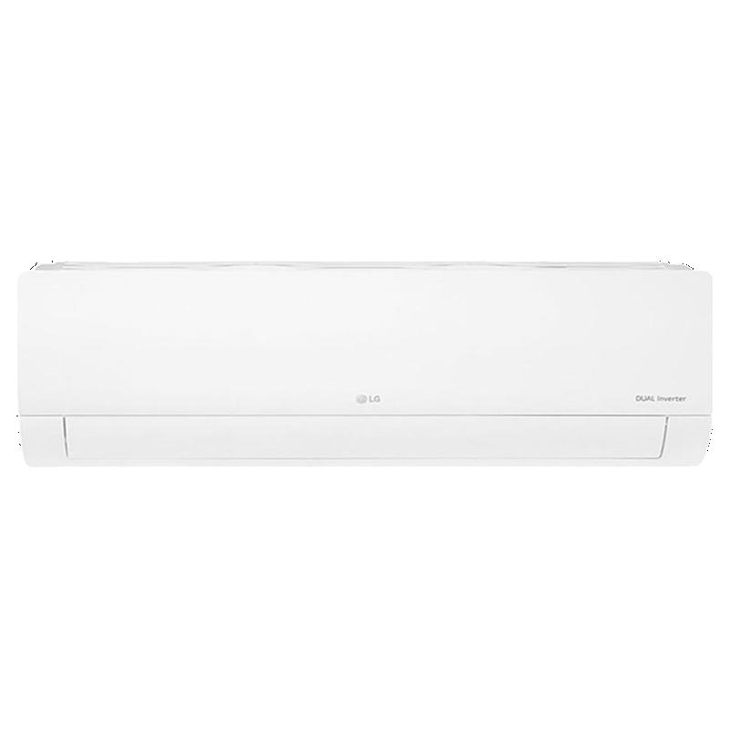 LG 1 Ton 4 Star Inverter Split AC (Copper Condenser, LS-Q12ANYA, White)_1