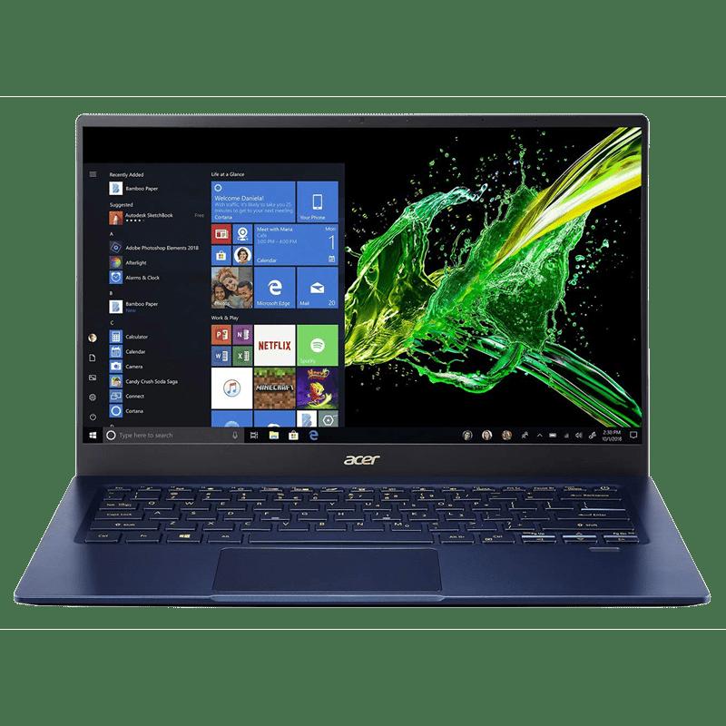 Acer Swift 5 UN.HHUSI.004 Core i5 10th Gen Windows 10 Home Laptop (8 GB RAM, 512 GB SSD, Intel UHD Graphics, 35.56cm, Black)_1