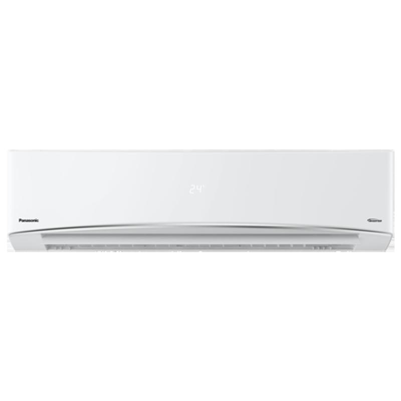 Panasonic Arc 1.5 Ton 4 Star Inverter Split AC (Wi-Fi Supported, Copper Condenser, CS/CU-KU18WKYXF, White)_1