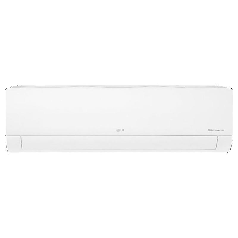 LG 1.5 Ton 5 Star Inverter Split AC (Copper Condenser, LS-Q18ANZA, White)_1