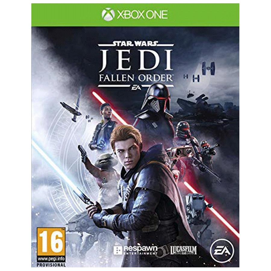 Xbox One Game (Star Wars Jedi: Fallen Order)_1