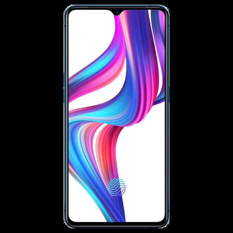 Realme X2 Pro (Neptune Blue, 256 GB, 12 GB RAM)_1