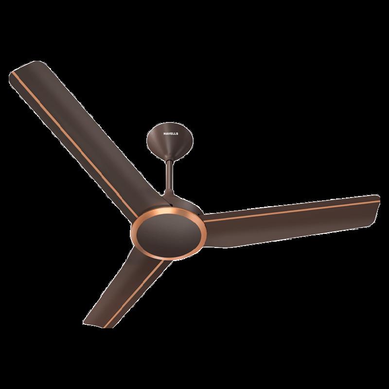 Havells Trinity 120 cm Ceiling Fan (FHCTTSTDLC48, Copper)_1