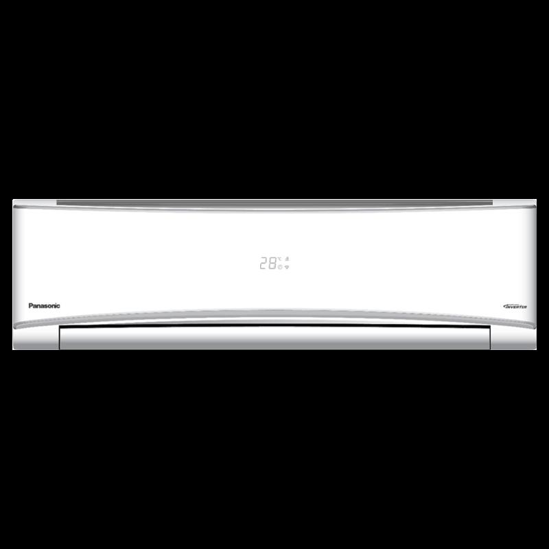 Panasonic Arc 2 Ton 4 Star Inverter Split AC (Wi-Fi Supported, Copper Condenser, CS/CU-KU24WKYXF, White)_1
