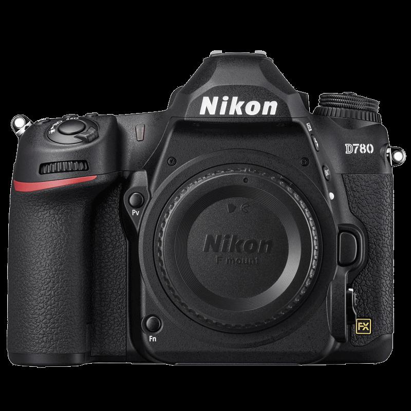 Nikon D780 25.28 MP DSLR Camera Body_1