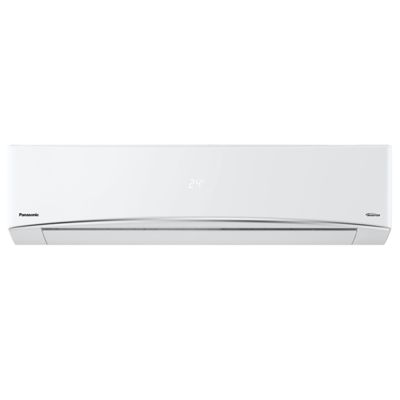 Panasonic Arc 2 Ton 5 Star Inverter Split AC (Wi-Fi Supported, Copper Condenser, CS/CU-TU24WKYF, White)_1