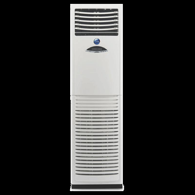Blue Star 4 Ton Tower AC (VCA48GAMUS3, Copper Condenser, White)_1