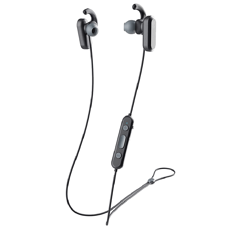 Skullcandy Method ANC Wireless Earphones (S2NQW-M685, Black)_1