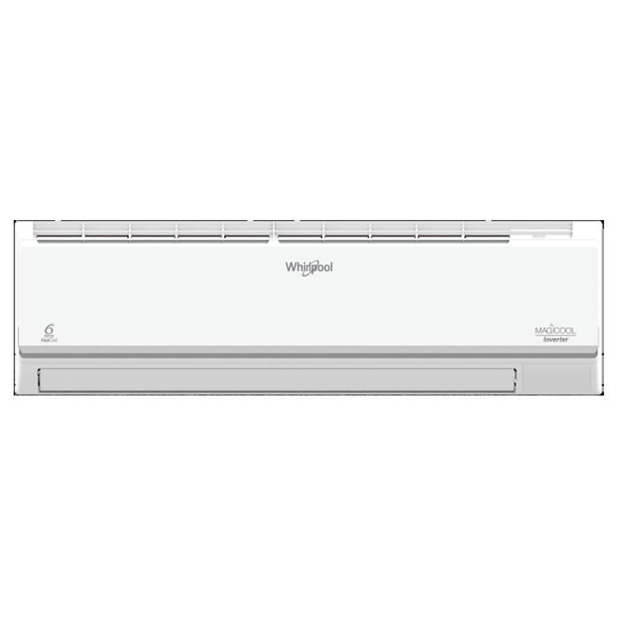 Whirlpool 1.5 Ton 3 Star Inverter Split AC (Magicool Pro Plus SAI18B39MC1, Copper Condenser, White)_1