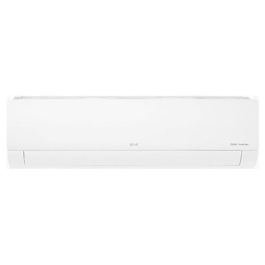 LG 1.5 Ton 5 Star Inverter Split AC (KS-Q18HNZD, Copper Condenser, White)