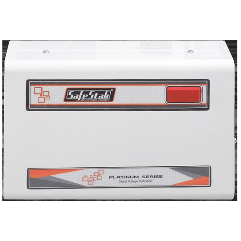 Safestab Stabilizer for Inverter AC (VST400D, White)_1