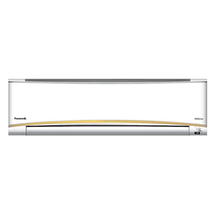 Panasonic 1.5 Ton 5 Star Inverter Split AC (Air Purification Function, Copper Condenser, TU18VKYF, White)_1