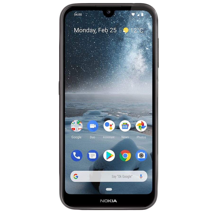 Nokia 4.2 3gb ram black price in india