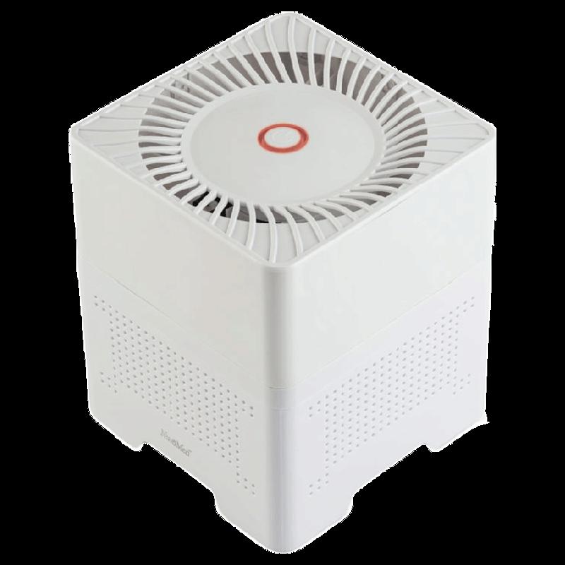 Nuvomed Desktop Ionic Air Purifier (Desktop Ionic, White)_1