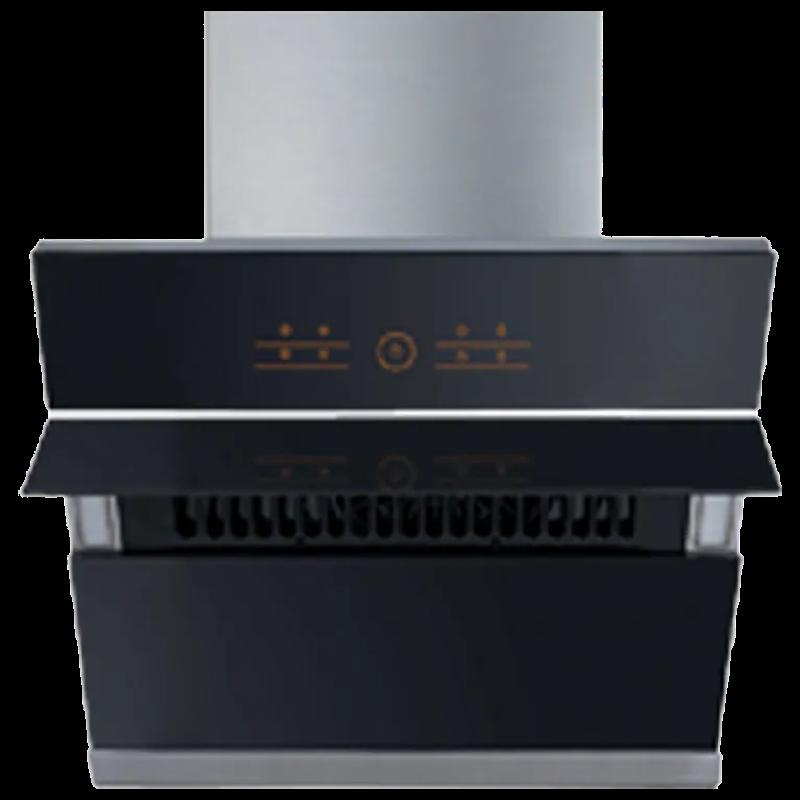 Hafele 60cm Multi-Touch Filterless Chimney (Teresa 60, Black)_1