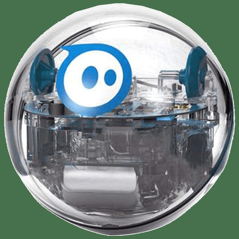 Sphero Spark Plus Education Robot (K001ROW, Multi Color)_1