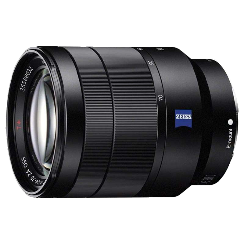 Sony Vario-Tessar T FE 24-70 mm F4 ZA OSS Lens (Black)_1