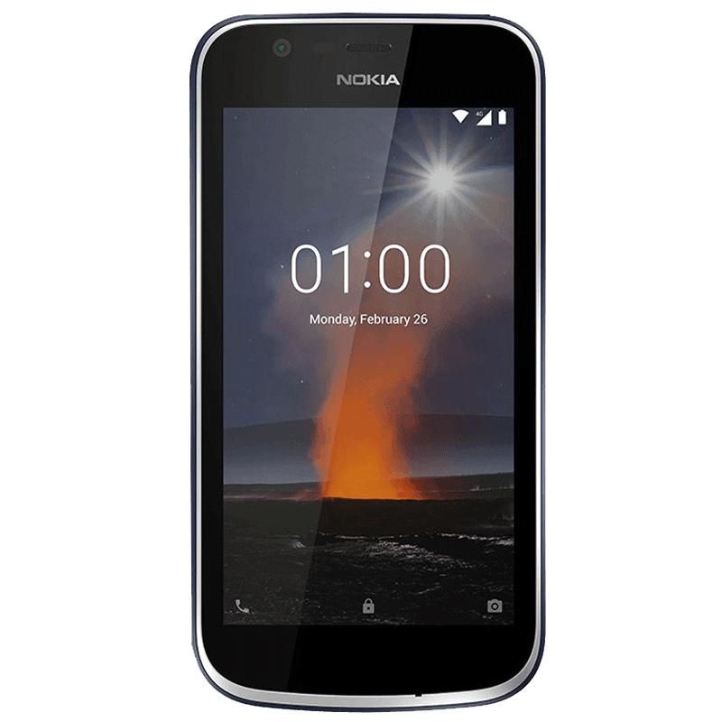 Nokia 1 (Blue, 8 GB, 1 GB RAM)_1
