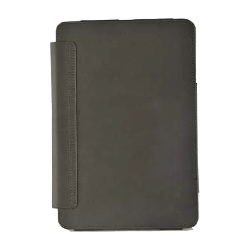 "Croma Flip Cover for 9.2"" Apple iPad Pro (CRXT2204, Black)_1"