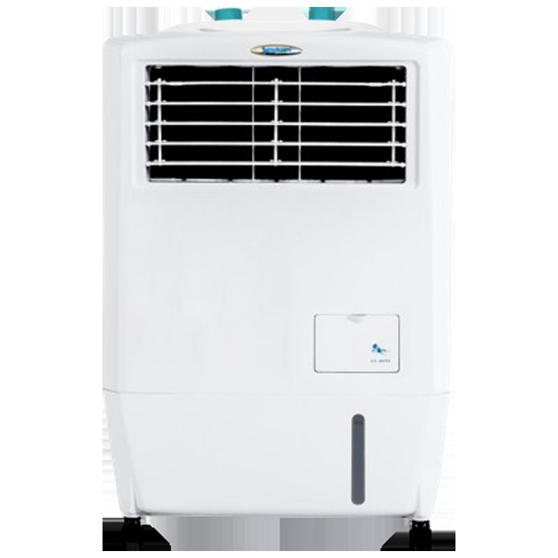 Symphony Ninja 17 Residential Cooler (White)_1