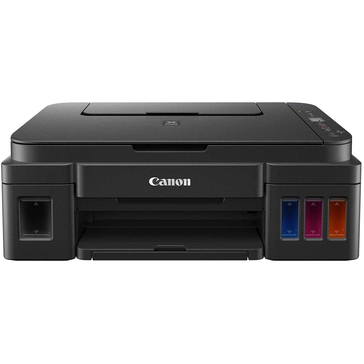 Canon Pixma All-in-One Ink Tank Printer (G2010, Black)_1