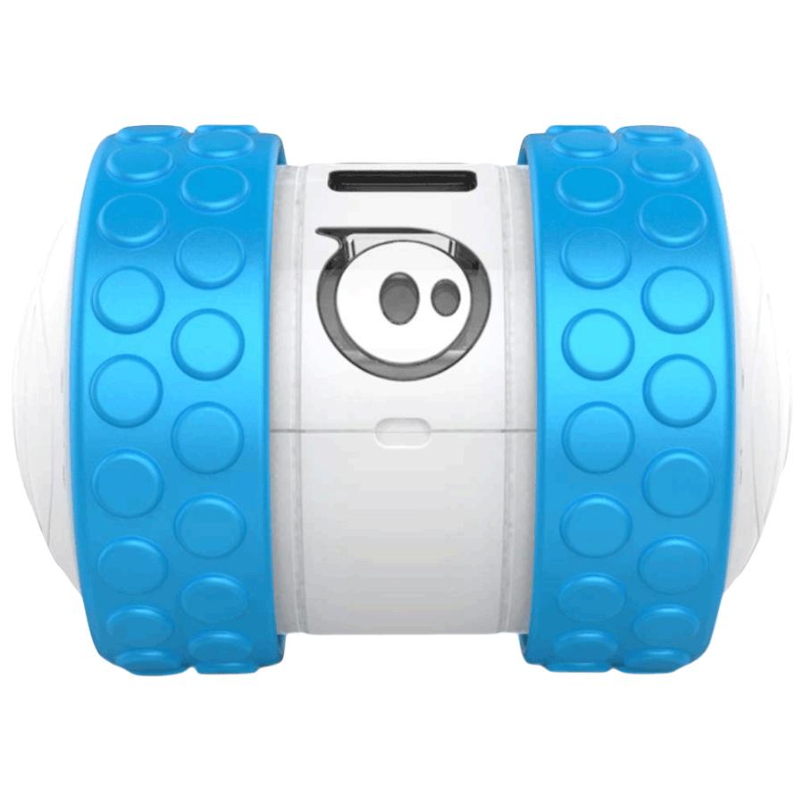Sphero Ollie App Controlled Robot (1B01RW1, White/Blue)_1