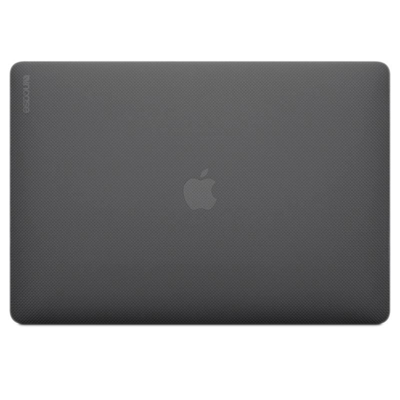 Incase Hardshell Case for MacBook Pro 13 Inch (IC-HC13-BLK, Black)_1