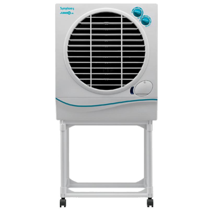 Symphony Jumbo 41 Residential Cooler (White)_1