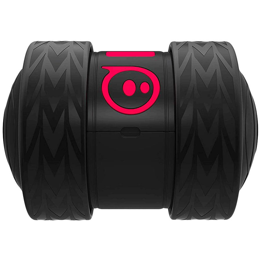 Sphero Ollie Darkside App Controlled Robot (1B01BFC, Black)_1