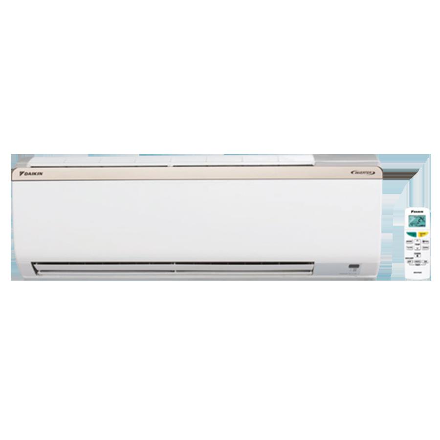 Daikin 1 Ton 3 Star Inverter Split AC (Copper Condenser, ETKL35TV, White)_1