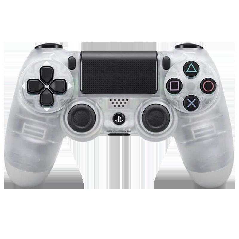 Sony PlayStation Dualshock 4 Wireless Controller Crystal_1