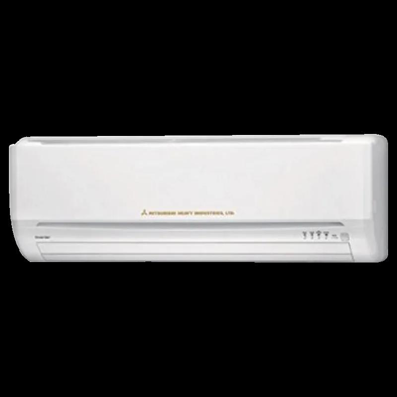 Mitsubishi Heavy Industries 1.5 Ton 4 Star Inverter Split AC (Copper Condenser, SRK18YL-S, White)_1