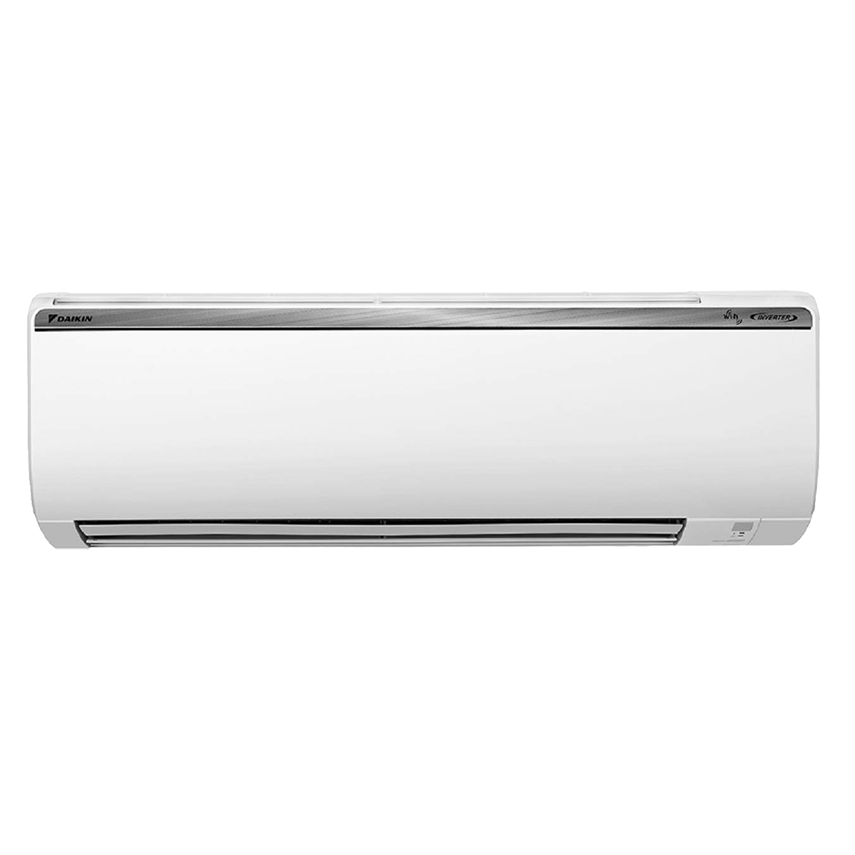 Daikin 1.5 Ton 5 Star Inverter Split AC (Wi-Fi Supported, Copper Condenser, FTKR50TV, White)_1
