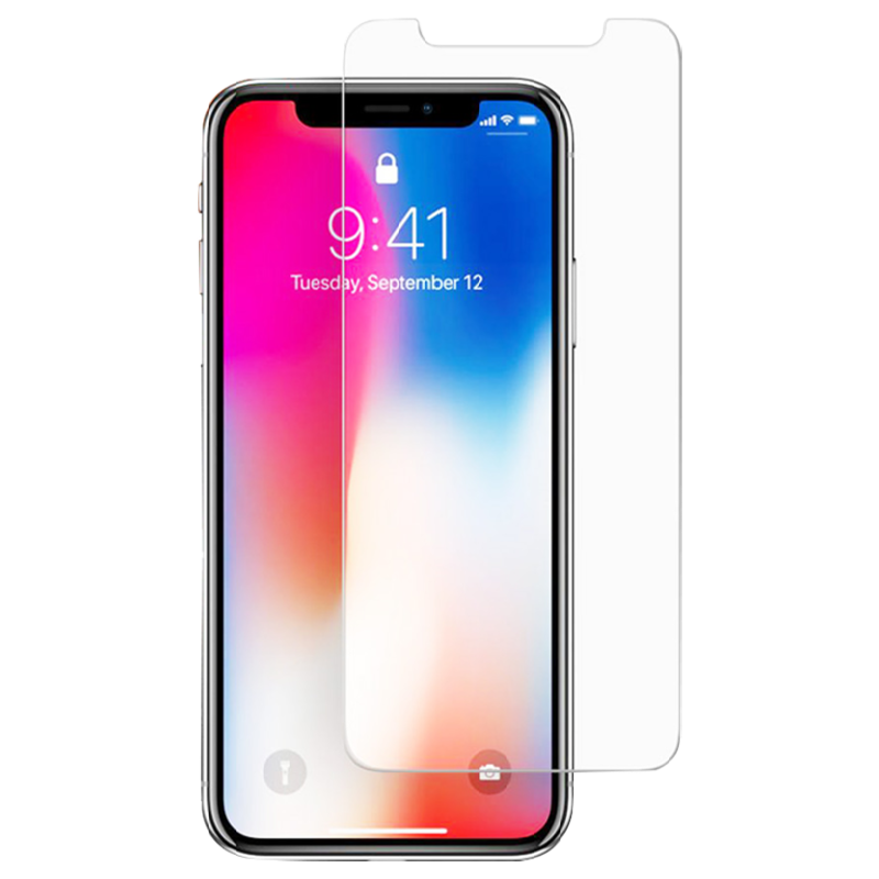 Inbase Tempered Glass Screen Protector for Apple iPhone XR/11 (Clear)_1