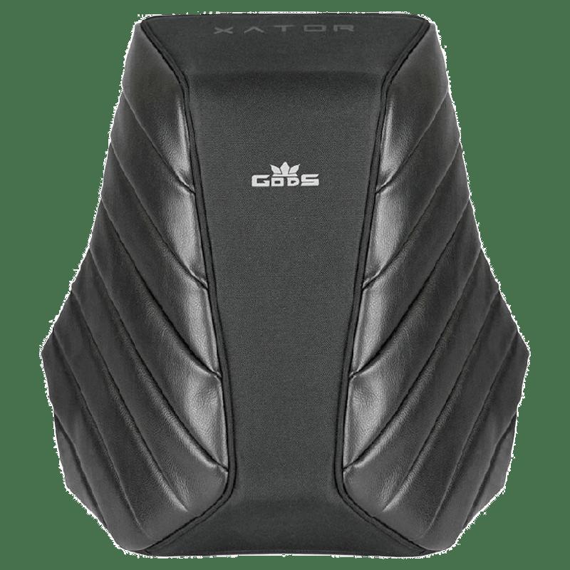RoadGods Xator Anti-Theft Backpack for Laptop with Flexcharge (RG-XA-BP-AN, Black)_1