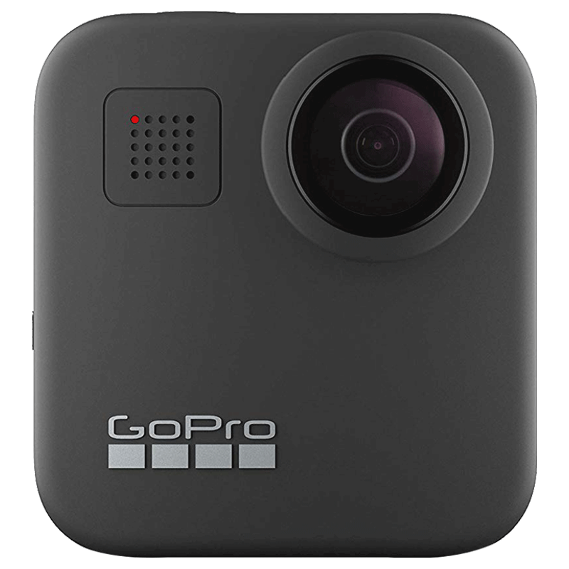 Go Pro 16.6 MP Action & Sports Camera (CHDHZ-201-RW, Black)_1