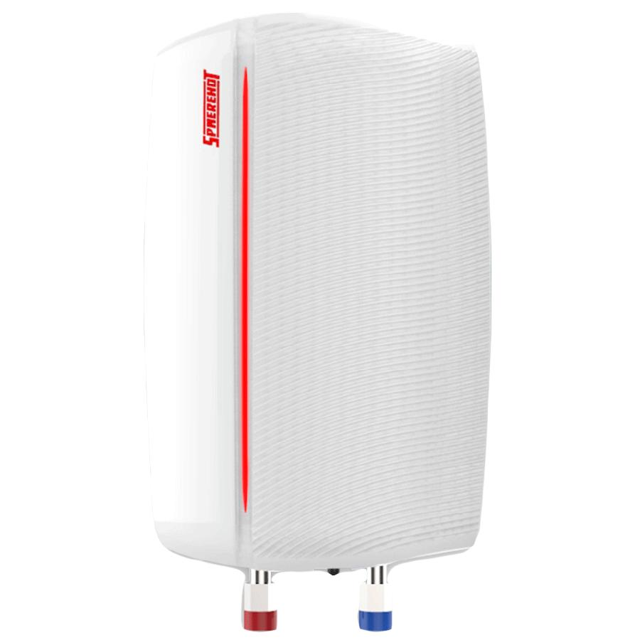 Spherehot Haute 3 Litres Instant Water Geyser (4500 Watts, IWHU007, White)_1