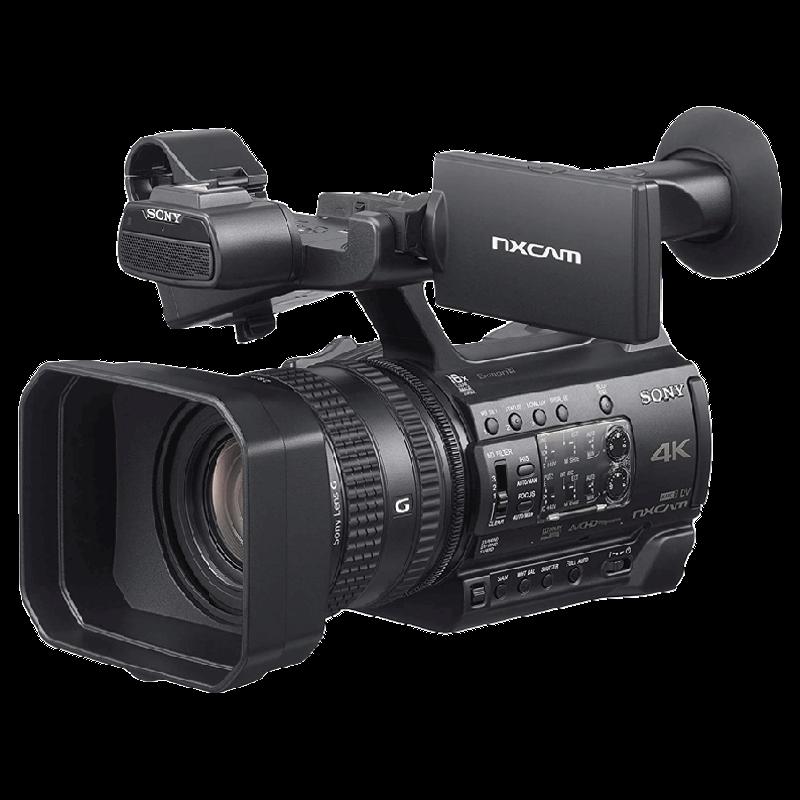 Sony HXR-NX200 Handycam (VIIAGIIE0091, Black)_1