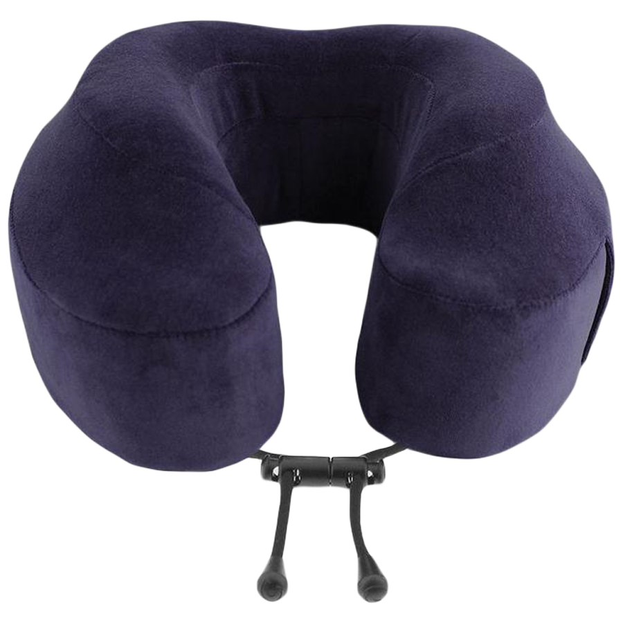 Cabeau Evolution Classic Travel Neck Pillow (TPCL3051, Navy)_1